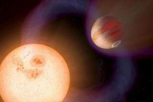 Hành tinh 'địa ngục' nặng bằng 670 trái đất, 1 năm dài… 18 giờ
