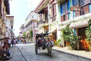 Thành phố 'Tây Ban Nha' giữa lòng Đông Nam Á