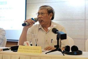 Hội thảo: 'Hiểu đúng về ô nhiễm không khí tại Hà Nội – Hành động của chính quyền người dân'