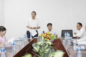 Đà Nẵng đăng cai giải quần vợt U14 châu Á