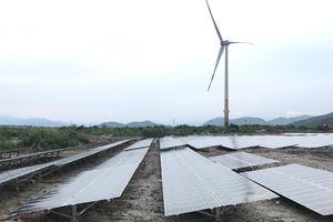 Khẩn trương xây dựng hệ thống truyền tải điện
