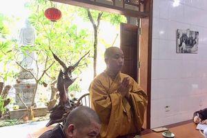 Sư Thích Thanh Toàn 'chém' tài sản 200-300 tỷ: Nguồn tiền 'đổ' vào chùa khủng thế nào?