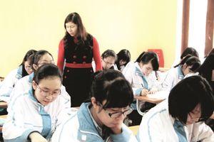 Nâng chất đội ngũ cán bộ quản lý: 'Chìa khóa' đổi mới giáo dục