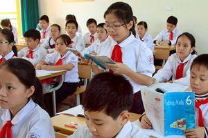 Hà Tĩnh: Phát triển môi trường học, sử dụng ngoại ngữ từ năm học 2019-2020