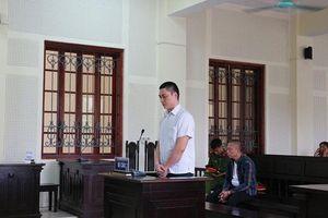 Nghệ An: Đi mua cây keo 'tiện thể' xách ma túy kiếm lời, người đàn ông lĩnh án 20 năm tù