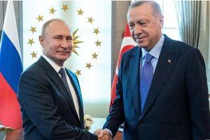 Cơ hội và rủi ro đối với Tổng thống Nga khi muốn gia tăng vai trò tại Trung Đông
