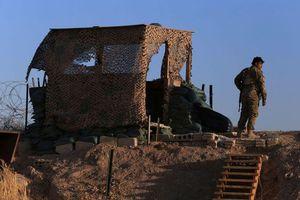 Mỹ bỏ cuộc chơi, Syria 'hắt hủi', người Kurd bơ vơ