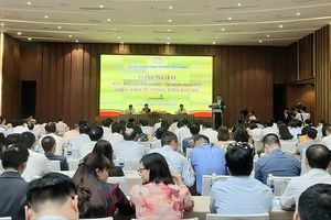 Hội nghị kết nối ngân hàng- doanh nghiệp vùng kinh tế trọng điểm bắc bộ