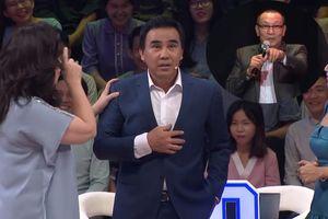 MC Lại Văn Sâm: Chỉ Quyền Linh xứng đáng thay Tự Long ở 'Ký ức vui vẻ'