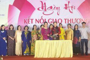 Ngày hội của những nữ doanh nhân tỉnh Yên Bái