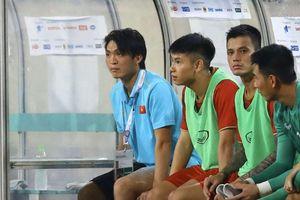 ĐT Việt Nam di chuyển sang Indonesia chuẩn bị cho trận đấu thứ 3