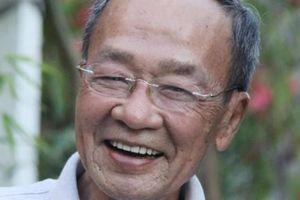 Du Tử Lê: Người dâng hiến trọn đời cho thi ca