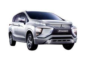 Mitsubishi Xpander bổ sung bản mới, tăng sức ép cho Toyota Innova