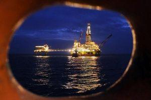 Giá dầu tăng vọt nhờ đàm phán Mỹ - Trung Quốc tích cực