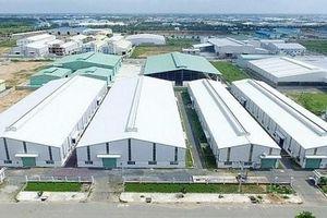 Giá bất động sản công nghiệp tiếp tục tăng nhờ làn sóng dịch chuyển đầu tư