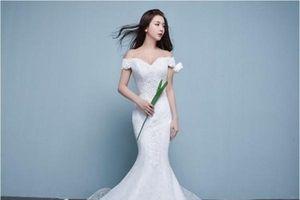 3 kiểu váy cưới 'biến' bạn thành cô dâu đẹp nhất mùa Thu năm nay