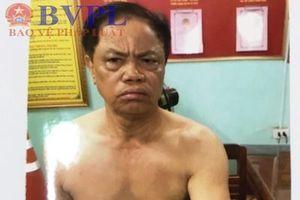Khởi tố, bắt giam lão bảo vệ U70 hiếp dâm bé gái học lớp 6