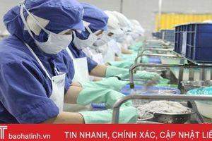 Còn nhiều 'đỉnh núi' cao chờ bước chân doanh nghiệp Hà Tĩnh
