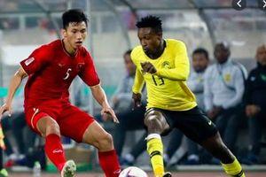 SC Heerenveen khen Việt Nam mạnh hơn Malaysia, chúc mừng Văn Hậu chiến thắng
