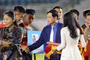 Khai mạc VCK U.21 Quốc gia 2019: Sân chơi trẻ tạo nên tên tuổi những tuyển thủ QG