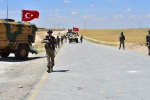 Quân đội Thổ Nhĩ Kỳ ghi nhận những thương vong đầu tiên