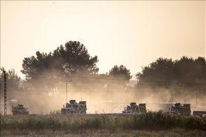 Dự thảo nghị quyết của Mỹ kêu gọi Thổ Nhĩ Kỳ đối thoại 'thay vì quân sự'