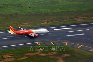 Lo siêu bão Hagibis, Vietjet điều chỉnh các chuyến bay đến và đi Nhật Bản