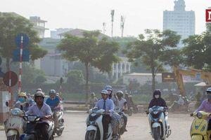 Bộ Tư pháp thừa nhận có tham khảo số liệu ô nhiễm môi trường của Hà Nội trên mạng