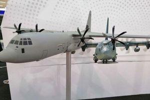'Lực sĩ bay' C-130J Hercules của Mỹ có phù hợp với Việt Nam?