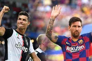 Berbatov: Có mang Messi và Ronaldo về thì cũng chẳng cứu nổi MU hiện tại
