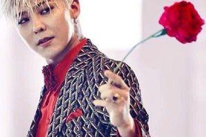 Dù nhập ngũ, G-Dragon của Big Bang vẫn kiếm được hàng triệu USD