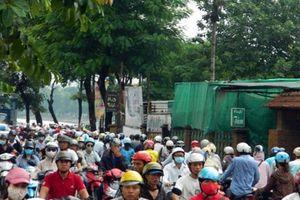 Hà Nội sắp khởi công 2 cây cầu qua hồ Linh Đàm