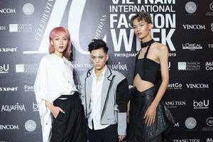 Dàn mẫu Top Model Online hội ngộ trên thảm đỏ trước thềm AVIFW Thu Đông 2019