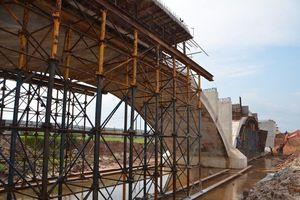 Đầu tư 330 tỷ đồng xây dựng công trình cầu Cổ Phúc (Yên Bái)