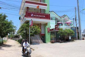 Khánh Hòa: Bắt 2 cựu lãnh đạo một phòng giao dịch Agribank