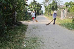 Yên Bái: Nhiều khó khăn trong xây dựng tiêu chí môi trường