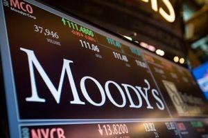 Bộ Tài chính khẳng định: Moody's xem xét hạ bậc tín nhiệm Việt Nam là 'không phù hợp'