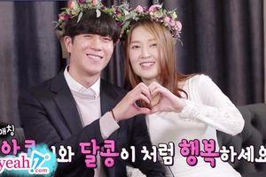 Cựu thành viên T-ara kể chuyện có thai trước khi cưới, lần đầu giới thiệu về vị hôn phu