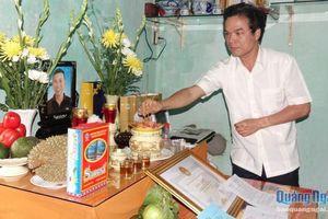 Chủ tịch UBND tỉnh Quảng Ngãi gửi thư khen anh em Trần Truyền Nhân