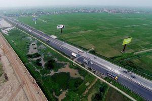 Ủy ban Kinh tế Quốc hội 'thúc' tiến độ giải phóng mặt bằng cao tốc Phan Thiết - Dầu Giây