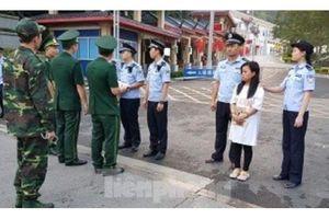 Quen qua facebook, 2 cô gái trẻ bị bán sang Trung Quốc