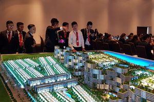 Chuyển biến tích cực về nguồn cung bất động sản văn phòng và căn hộ tại TP. Hồ Chí Minh