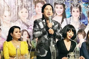 Kim Tử Long và câu chuyện Thánh đường sân khấu