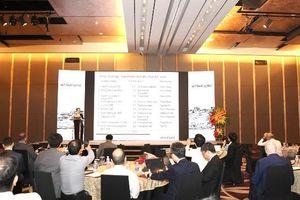 VinaCapital tổ chức hội nghị nhà đầu tư 2019 tại Hà Nội