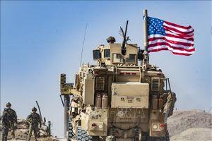 Điều gì sẽ xảy ra ở Syria khi Mỹ rút quân?
