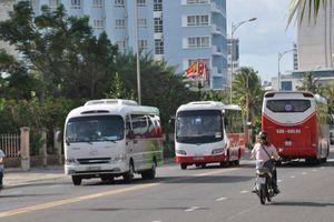 Đà Nẵng: Đường thông, vi phạm giảm nhờ 'siết' xe tải trọng lớn