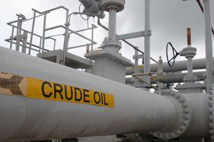 Dấu hiệu tích cực từ đàm phàn thương mại Mỹ - Trung đẩy giá dầu tăng nhẹ