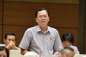 Đbqh Huỳnh Thanh phương: chất vấn Bộ trưởng bộ tn&mt về sai phạm trong công tác quản lý, khai thác khoáng sản
