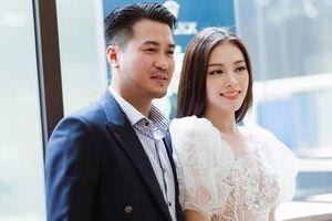 Bạn gái thiếu gia Phillip Nguyễn sở hữu ngoại hình xinh đẹp và cuộc sống sang chảnh