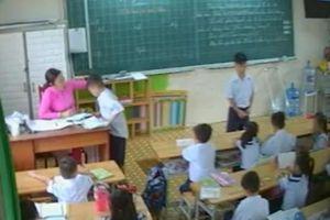 Thông tin mới vụ bí mật đặt máy quay, phát hiện cô giáo bạo hành học trò